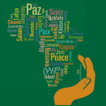Network of Foundations and Institutions for the Promotion of a Culture of Peace in Africa Logo